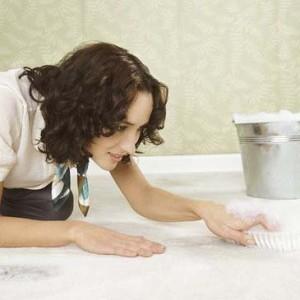 Как почистить палас: домашние условия, методы, советы (видео)