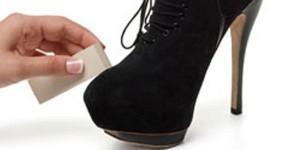 9993fad76 Как почистить замшевые туфли: средства и способы чистки