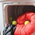 Теннисные мячи для стирки