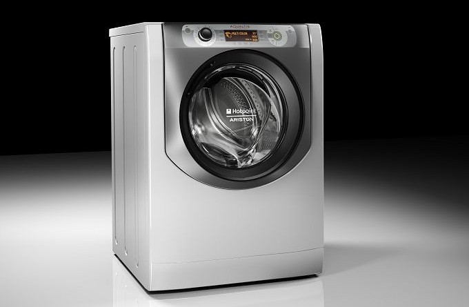 Hotpoint Ariston Aqualtis
