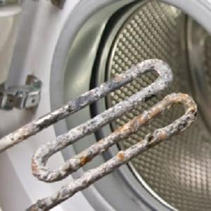 Очистка стиральной машины от накипи